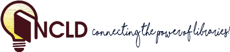 NCLD full logo