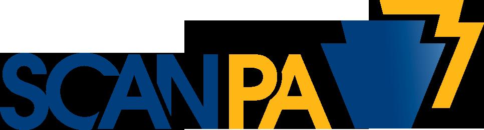 Scan PA Logo